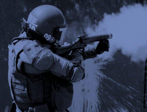 COACCIÓN: La violencia física y psicológica que ocupan los gobiernos, policías y las FF.AA.