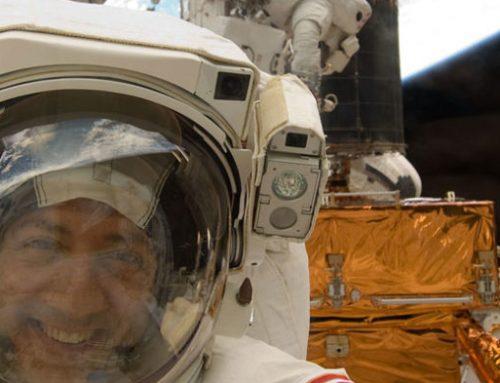 Guía de un astronauta para sobrevivir el confinamiento prolongado